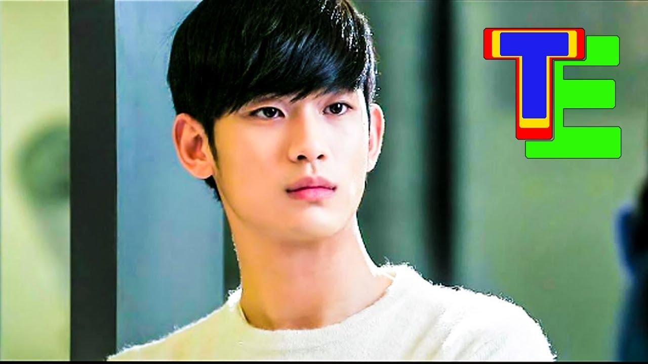Top 10 Most Handsome Korean Actors 2017 - Youtube-6681
