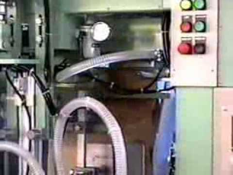 3CM-5U Automatic Bagging Machine