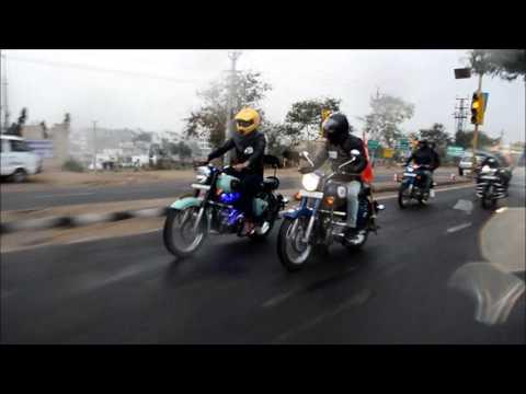 Ride of Republic in Jaipur Ft. Beautiful Diaries