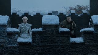 Game Of Thrones Season 8: teaser (2019)