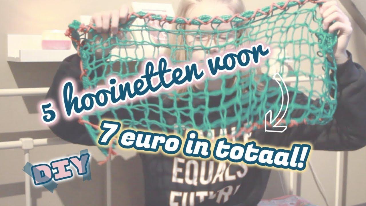 Beste DIY goedkoop slowfeeders maken!   Coco & Elise - YouTube BZ-47