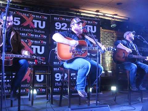 Luke Combs-Outlaw-Prospectors-Mt Laurel, NJ 12/3/2017