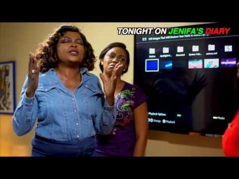 Download Jenifa's diary Season 8 Episode 9 - Showing tonight on NTA NETWORK