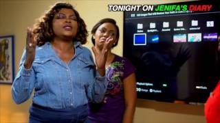 Jenifa's diary Season 8 Episode 9 - Showing tonight on NTA NETWORK