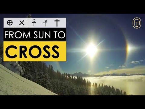 The Cross - Meanings & Psychology Of A Symbol That Keeps Resurrecting
