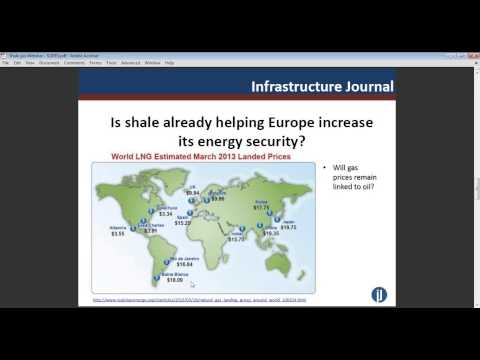 IJ Online Seminar: Can shale be a success outside the US?