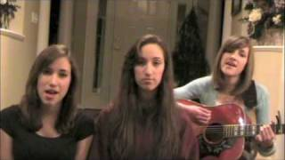 Breathe by Taylor Swift & Colbie Caillat- Cover by Gardiner Sisters
