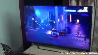 Micromax 50 Inch LED TV Review 50B5000FHD