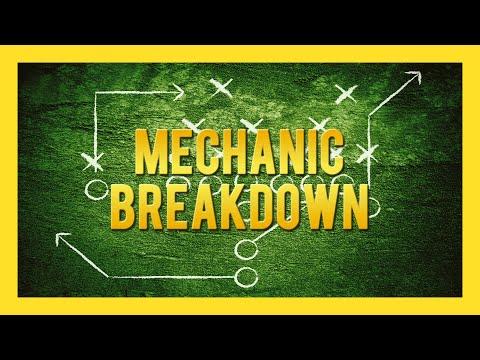 Mechanic Breakdown: Toyz Technique Correction ft. LS