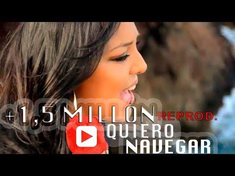 Nuevo Disco Flamenco  Tania Salazar -Quiero Navegar - N.6 (Videoclip Oficial)!!