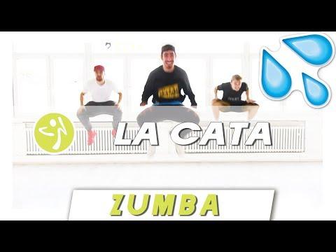 LA CATA | POWER, SWEAT, ENERGY | ZUMBA® ZIN #20 | wonderworld
