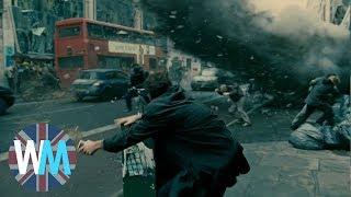 Top 10 Greatest Opening Scenes in British Film