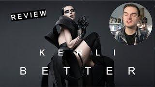 Kerli - Better (Track Review)