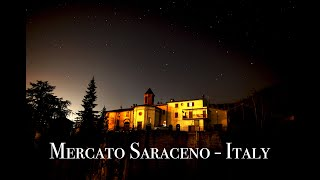 Mercato Saraceno -Fc- (Official Video Promo)