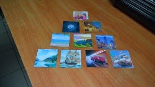 24 Magnets, магнитики с Вашим фото
