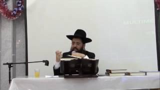 הרב יעקב בן חנן - שבע יפול צדיק וקם למרות הנפילה