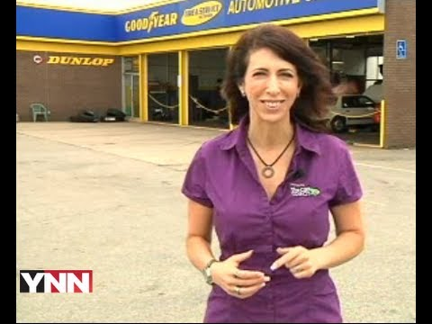 Getting the Most Out of Your Car Repair: Car Expert Lauren Fix