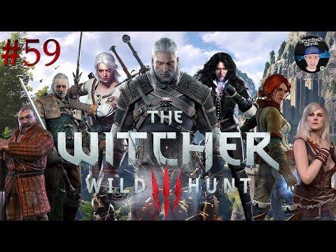 The Witcher 3 : Wild Hunt | Let's Play #59 : LA BATAILLE DE KAER MORHEN