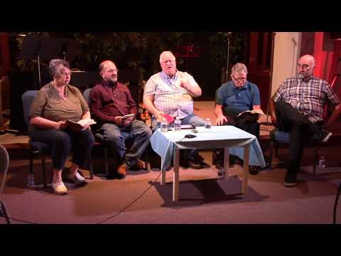 Holy Ghost Forum 28 pt2
