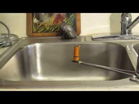 Tutorial: Restuffing Vintage Paper Capacitors