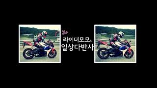 [모모TV] 실시간 360카메라 CBR600rr타고 포천갑시다 (화면돌려보세요)