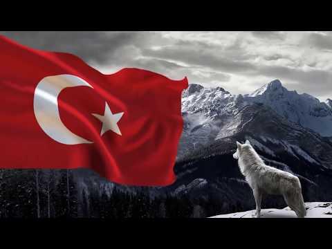 Atatürk'ün Sesi  -  Bozkurtların Nefesi!