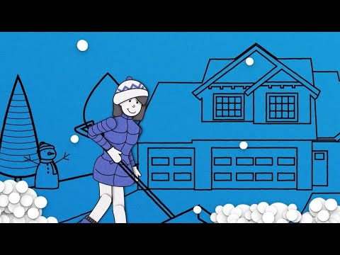Snow Shoveling Safety: What You Need To Know | Allstate Insurance