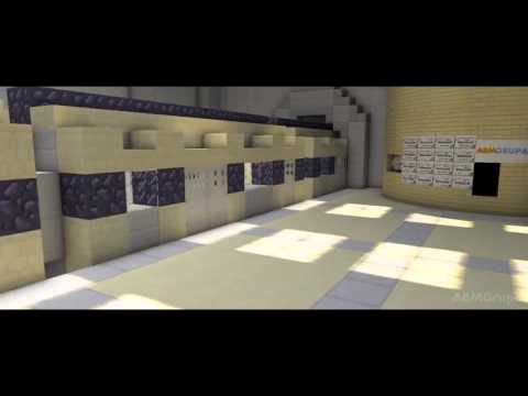 Minecraft Style mp4 Download