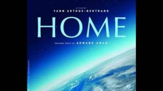 "Armand Amar - Home OST - 05 O (Taken From ""La Jeune Fille Et Les Loups"")"
