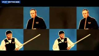 Haikou World Open Snooker 2013 on ITV4