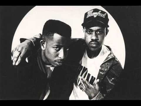 Gang Starr - Moment of Truth (instrumental remake) [Produced by DJ Premier]