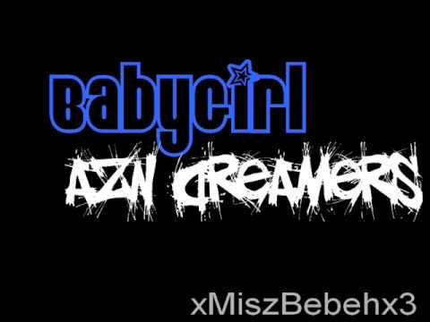 Azn Dreamers - Babygirl w/ lyrics