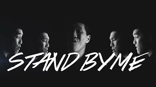 Stand By Me (One-Man A Cappella Ben E. King Cover in the style of Take 6)