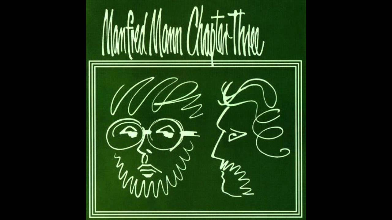 Manfred Mann Chapter III Virginia