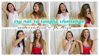 Само да си се засмял! Предизвикателство/Ерика Думбова/Try Not To Laugh Challenge/Erika Doumbova