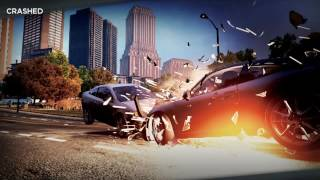 Need For Speed Most Wanted 2012:- Downgraded with Porsche 911 Camara S