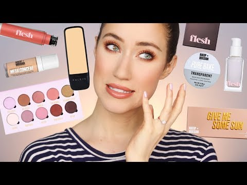 I've Never Tried These Makeup Brands… thumbnail