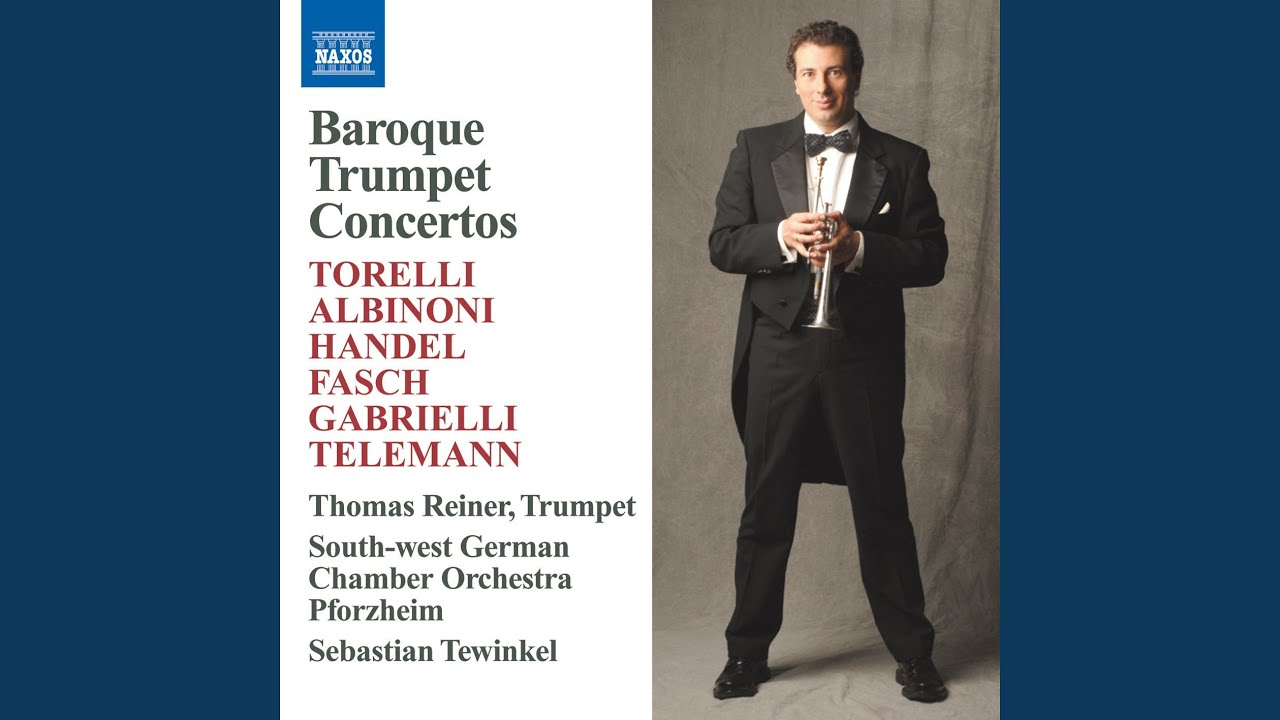 Pakhmutova Trumpet Concerto Download