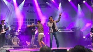 Söhne Mannheims & Xavier Naidoo - Kinder (Ausschnitt)