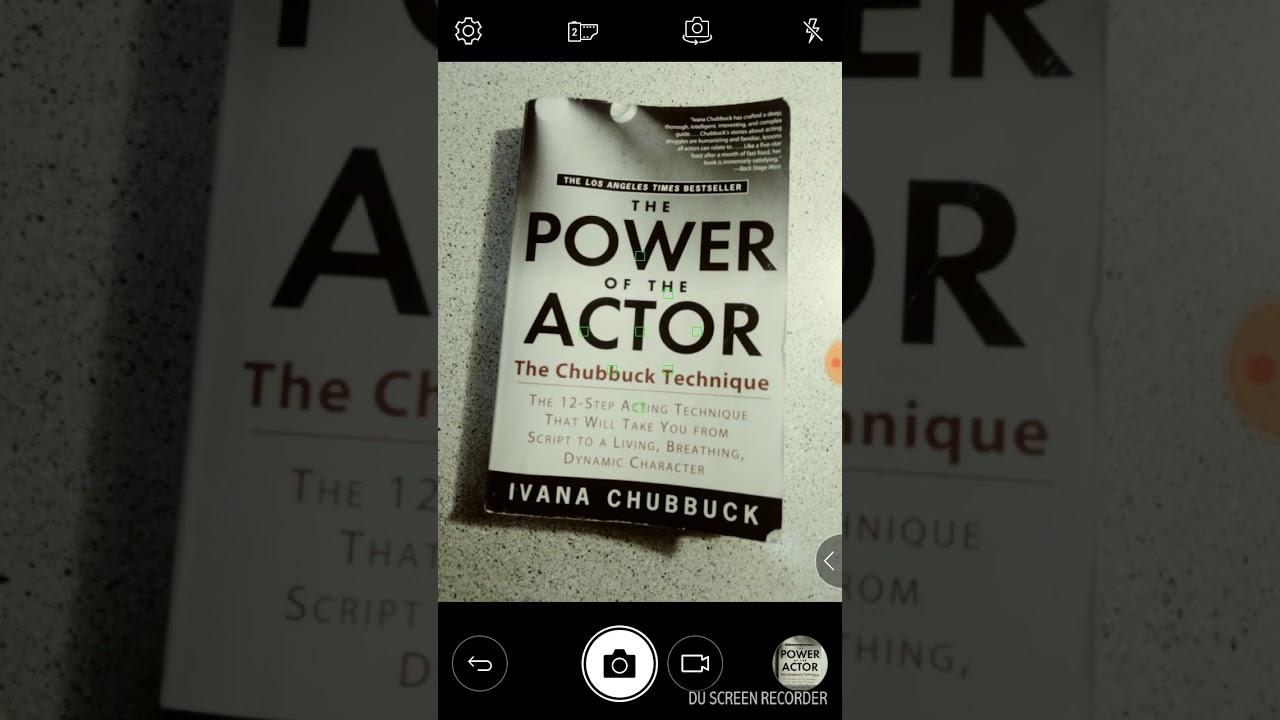 Ivana Chubbuck Book