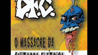 D.F.C. - O Massacre Da Guitarra Elétrica (2002) [Full Album]