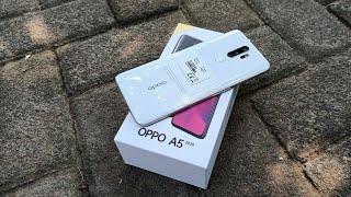 Harga dan Spesifikasi OPPO A5 2020