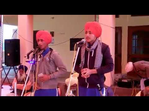 Kiweysar Baba Bir Singh Gurudwara Dilwal