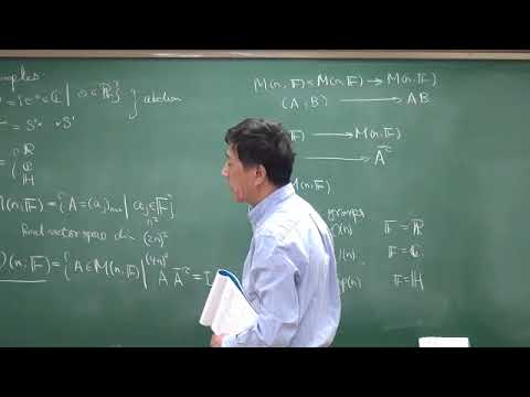Haibao Duan (Chinese Academy of Sciences) / Schubert Calculus-1 / 2012-01-30