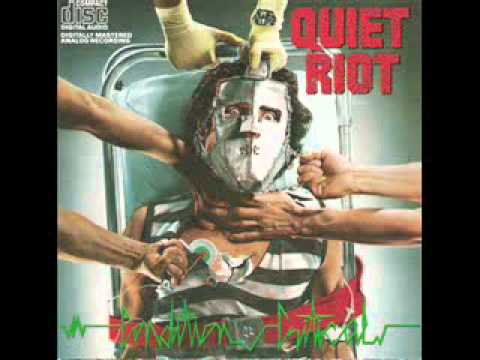 Quiet Riot - Winners Take All. - YouTube