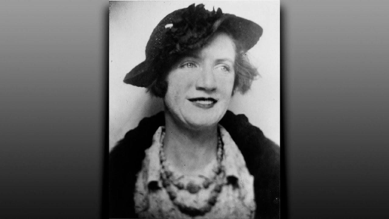 Florence Mendheim, espionne de nazis - Un jour notre Histoire du 10 mars