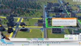 SimCity 5 2013 Gameplay (PC HD)