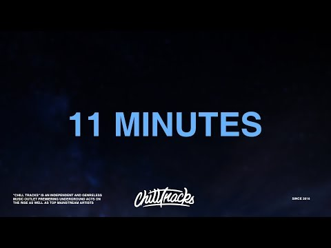 YUNGBLUD, Halsey - 11 Minutes (Lyrics) ft. Travis Barker Mp3
