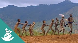 Animal Sapiens - Now in High Quality! (Full Documentary)