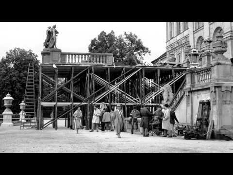 Alain Resnais : L'Année Dernière A Marienbad - 1961 - Making Of